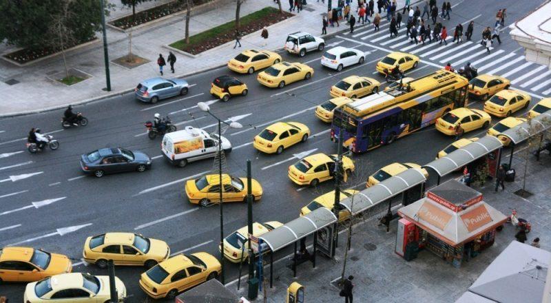 Καμία μεταβολή στα ποσά των τελών κυκλοφορίας για το 2017