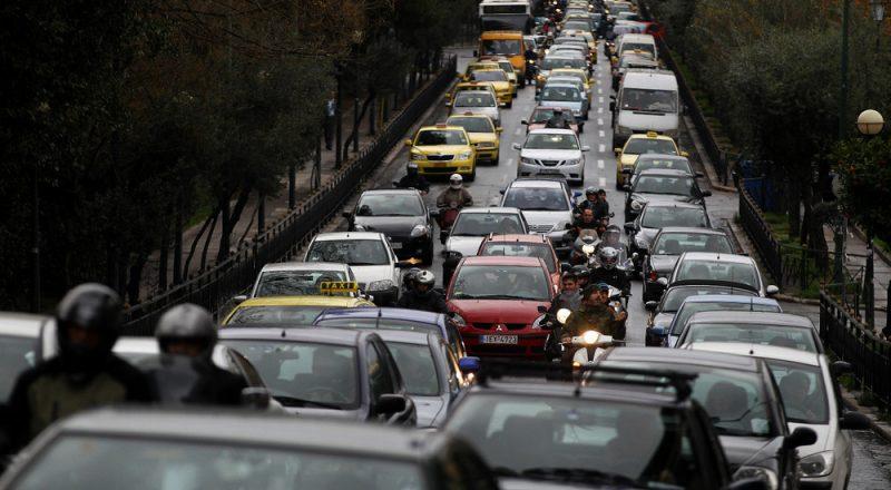 Έρχεται φορολόγηση των αυτοκινήτων βάσει της λιανικής αξίας