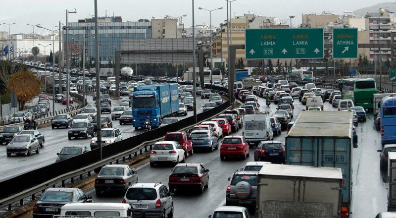 ΑΑΔΕ : Ερωτήσεις-απαντήσεις για τα τέλη κυκλοφορίας και οδηγίες για την εκτύπωση τους