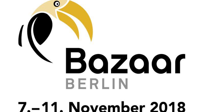 Διεθνής Έκθεση Ειδών Δώρων στο Βερολίνο