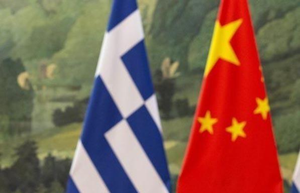 «Greek Pavilion» προβολής της Ελλάδας στη Σαγκάη