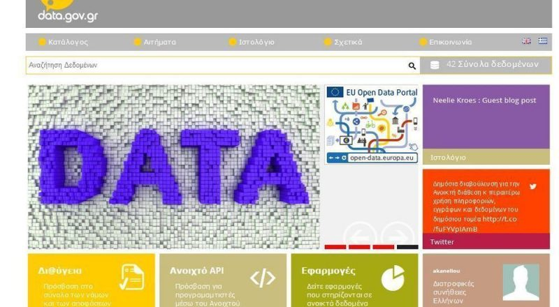 Τη δεύτερη μεγαλύτερη αύξηση στη χρήση data παγκοσμίως είχε η Ελλάδα το 2020