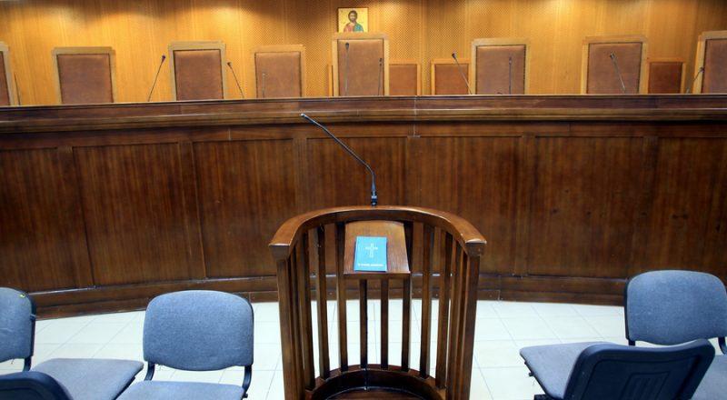 Λειτουργία όλων των δικαστηρίων από τις 10 Μαΐου