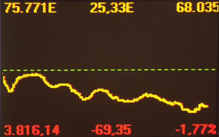 Eurobank: Η χαμένη δεκαετία της Ελλάδας