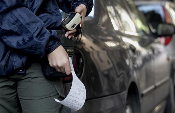 ΑΑΔΕ: Με τη συνδρομή της Αστυνομίας έλεγχος στη Μύκονο