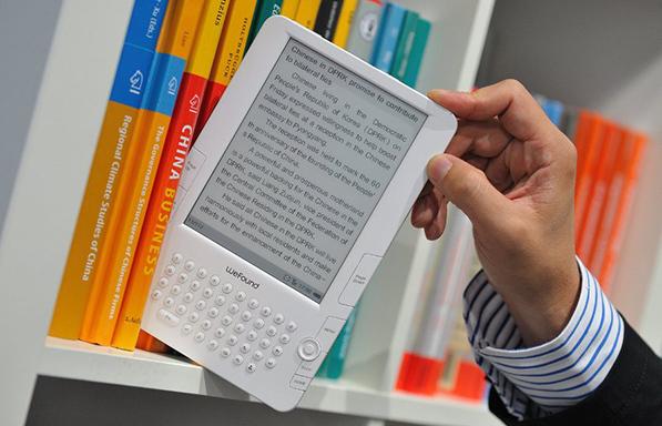 Ευρωβουλή: «Πράσινο» για μειωμένο ΦΠΑ στα ηλεκτρονικά βιβλία