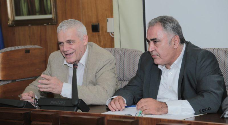 ΕΕΑ – Γ. Τσιρώνης: Περιβαλλοντικές πολιτικές και επιχειρήσεις-βίντεο