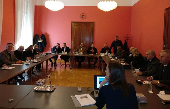 Αποστολή του Επαγγελματικού Επιμελητηρίου Θεσσαλονίκης στη Βιέννη