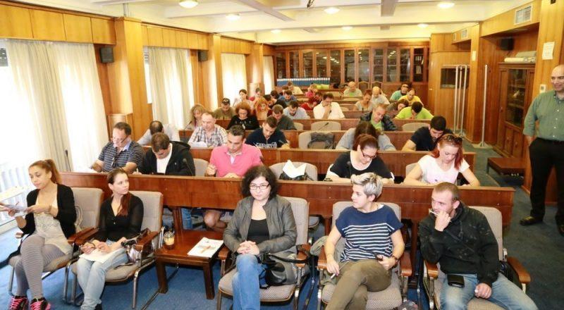 Εξετάσεις πιστοποίησης εργαζομένων από τον ΕΦΕΤ στο ΕΕΑ