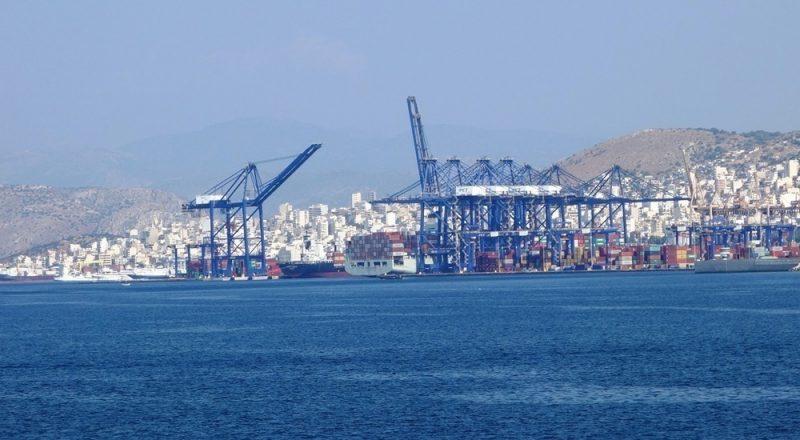 Διατηρούν τη δυναμική ανόδου οι ελληνικές εξαγωγές στο 9μηνο Ιανουαρίου-Σεπτεμβρίου