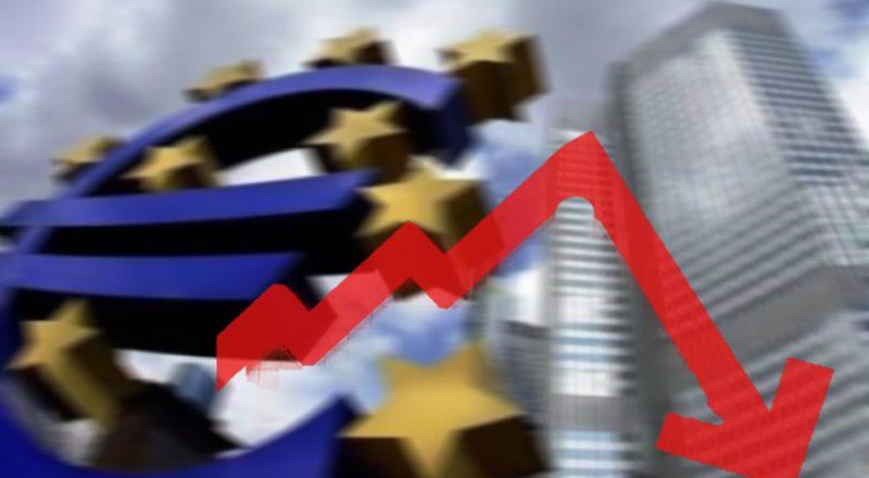 Πιέσεις στην ΕΚΤ για μείωση των επιτοκίων
