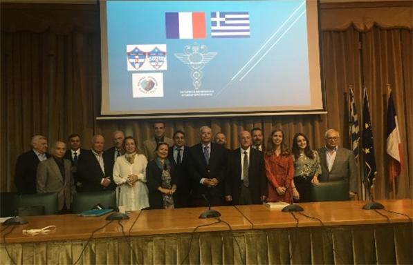 «Mεγάλες δυνατότητες στις επιχειρηματικές σχέσεις Ελλάδας-Γαλλίας»