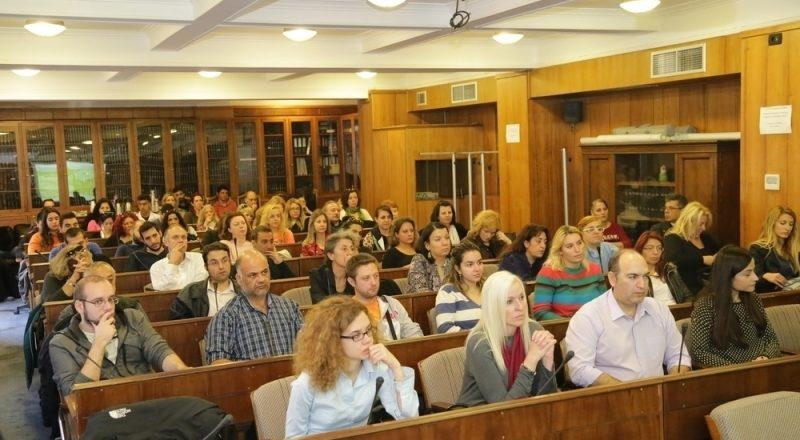 ΕΕΑ: Η Πράσινη Καινοτόμος Απασχόληση σε φάση υλοποίησης