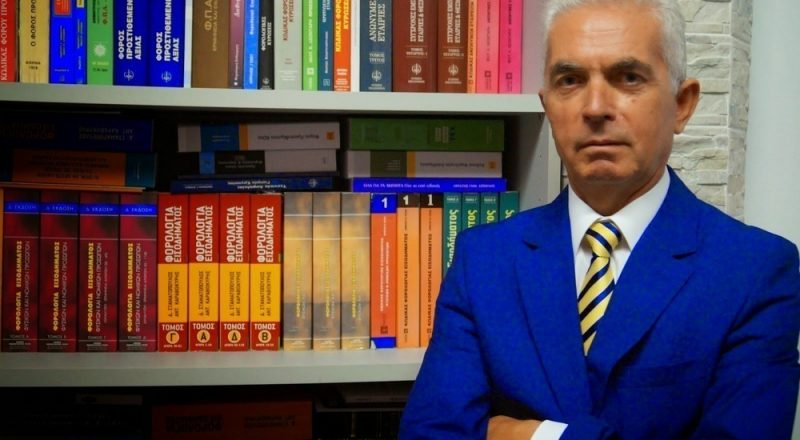 Συνέντευξη: Ιωάννης Μήτσης, Πρόεδρος του Επιμελητηρίου Ιωαννίνων