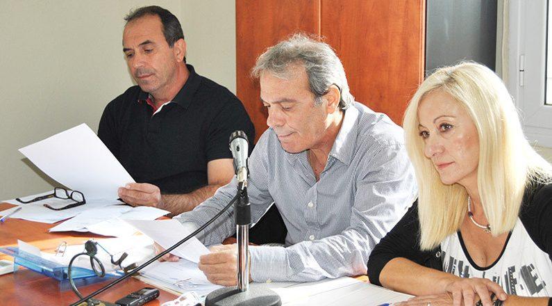 Επιμ. Zακύνθου:Υπερψηφίστηκε προϋπολογισμός δράσεων εξωστρέφειας