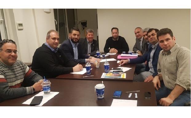 Επιτροπή ΟΤΑ: Στήριξη στους εμπόρους-επαγγελματίες κάθε δήμου