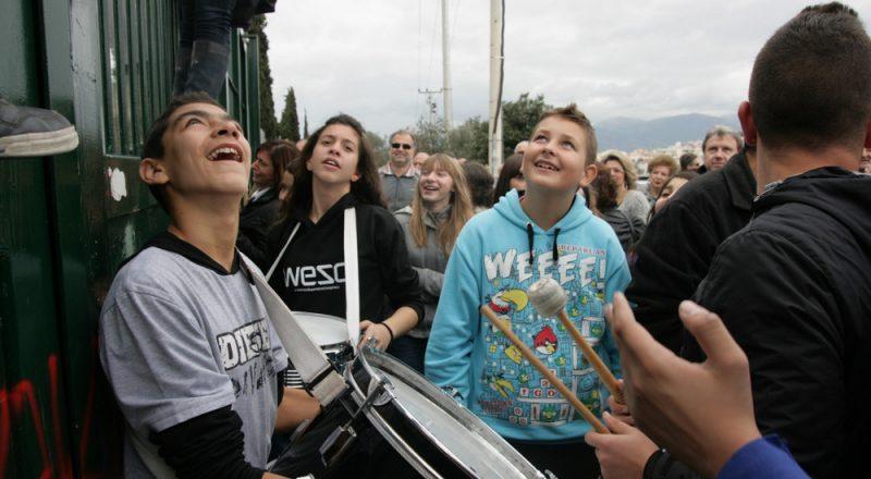 Μεγάλος διαγωνισμός έκθεσης για μαθητές λυκείου