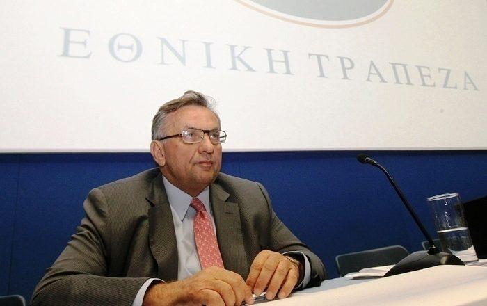 Αλ. Τουρκολιάς : Εθνικό Μνημόνιο για την ελληνική οικονομία