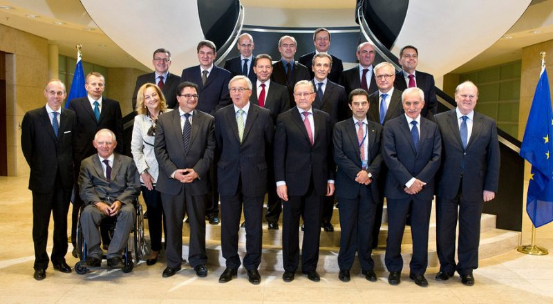 Eurogroup: Αυτά είναι τα προαπαιτούμενα για τη δόση του Μαρτίου
