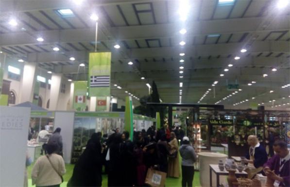 Ενδιαφέρον από φορείς του Μπαχρέιν για κρητικά προϊόντα – τουρισμό