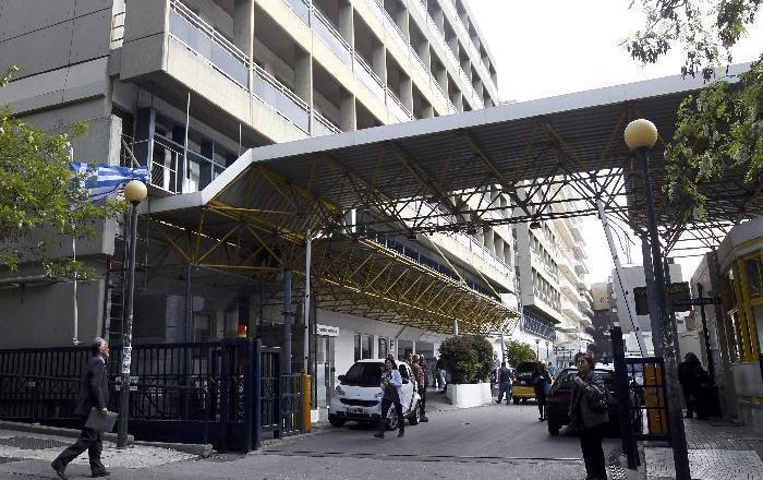 Συνελήφθησαν σε νοσοκομείο 14 γυναίκες που εργάζονταν ως αποκλειστικές