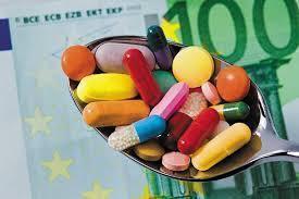 Πτώση 7%  στον φαρμακευτικό κλάδο