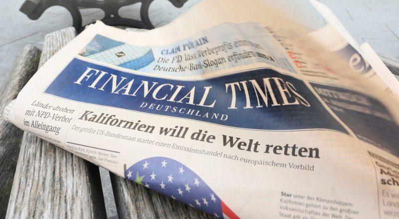 Financial Times: Προς κρατικοποίηση οι ελληνικές τράπεζες