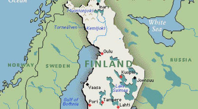 Σε ύφεση και η Φινλανδία
