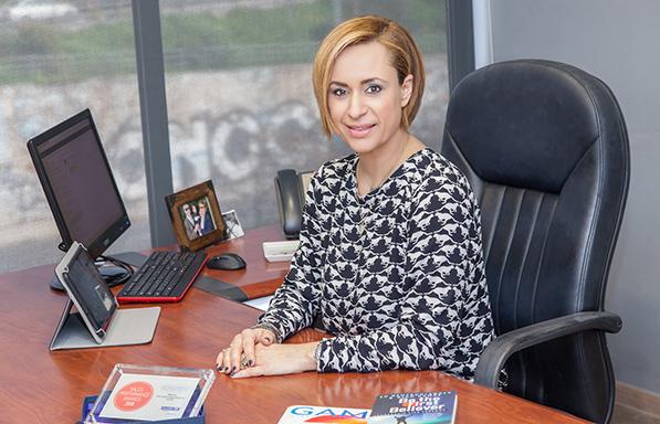 ΕΕΑ: Επιτροπή Γυναικείας Επιχειρηματικότητας με πρόεδρο την Χρ. Φυτέα