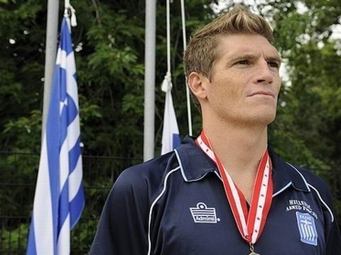 Παγκόσμιος πρωταθλητής ο Σπύρος Γιαννιώτης!