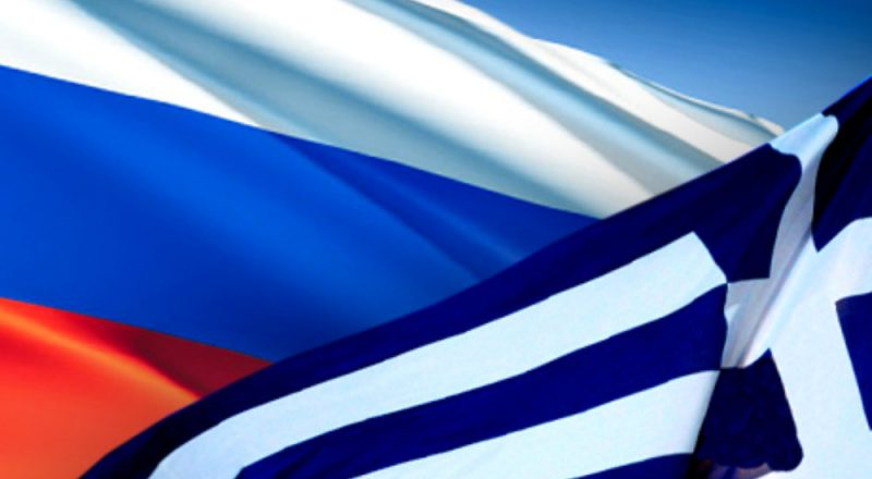 Περισσότεροι από ένα εκατομμύριο Ρώσοι τουρίστες θα έρθουν στην Ελλάδα