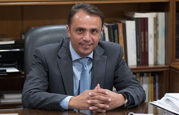 Συνέντευξη του Α' Αντιπροέδρου ΕΕΑ Ν.Γρέντζελου στο ραδιόφωνο του ΣΚΑΙ