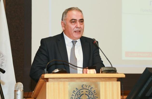 Πρόεδρος ΕΕΑ: Οι μικρομεσαίοι υπάρχουν και διεκδικούν καλύτερες μέρες