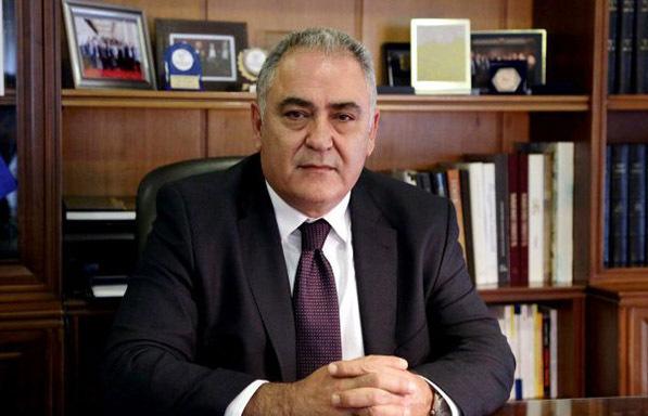Γ. Χατζηθεοδοσίου : Με την παράταση του Εξωδικαστικού έγινε μόνο το πρώτο βήμα…