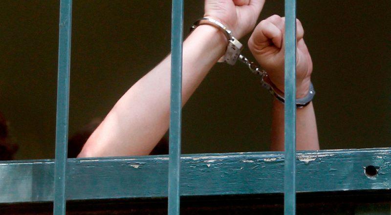 «Καρατομήθηκε» η διευθύντρια των φυλακών Κορυδαλλού