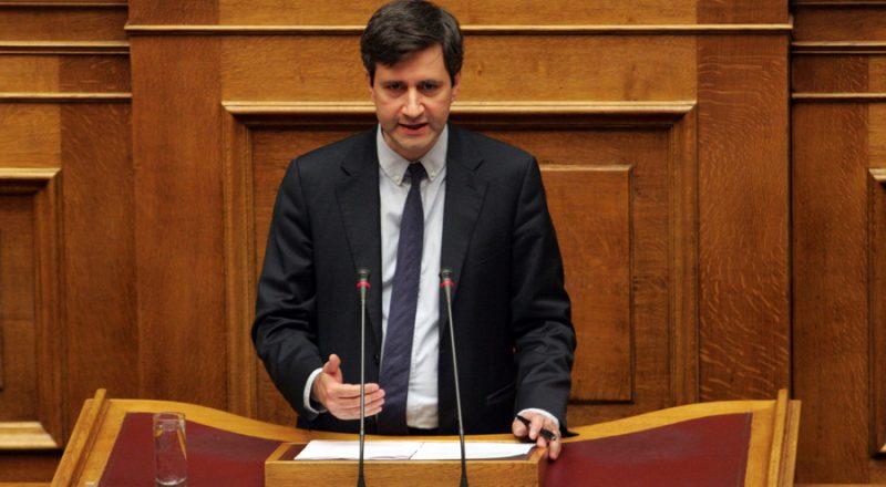 Χουλιαράκης: Θα  πληρωθούν οφειλές 2,4 δισ. του Δημοσίου προς τρίτους