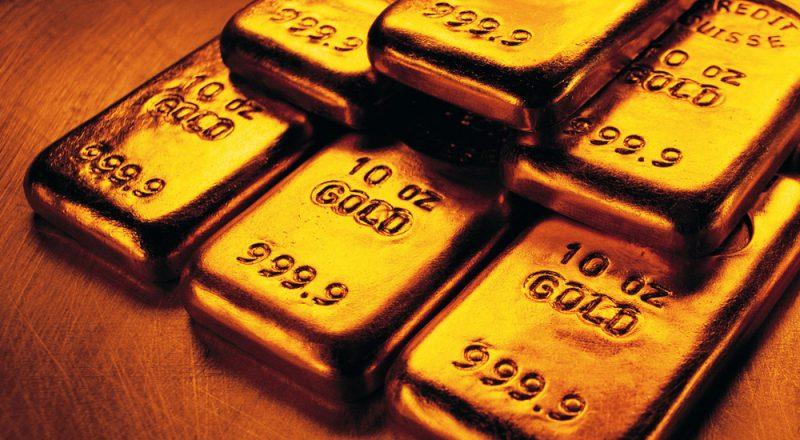 Που βρίσκεται ο χρυσός της Ελλάδας; Πόσα είναι τα αποθέματα;