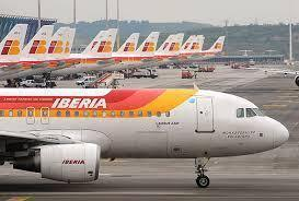 H Iberia στο «Ελ. Βενιζέλος»