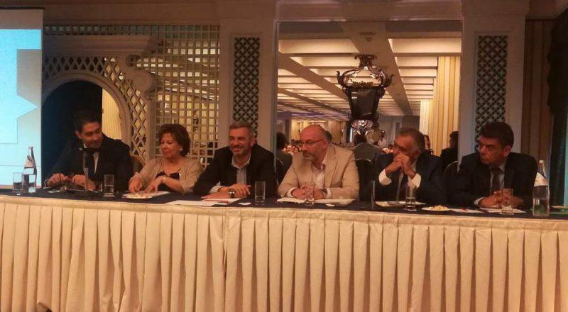Μεγάλη συμμετοχή ασφαλιστικών διαμεσολαβητών στην εκδήλωση για την IDD