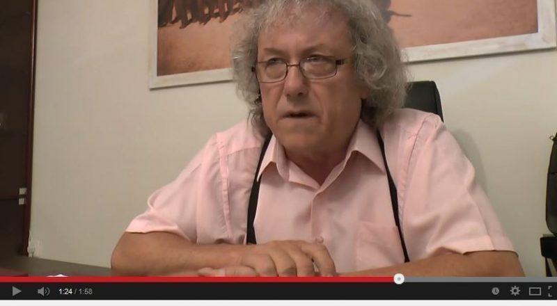Κ. Κακαράντζας: Η νέα λειτουργία των λαϊκών αγορών- βίντεο