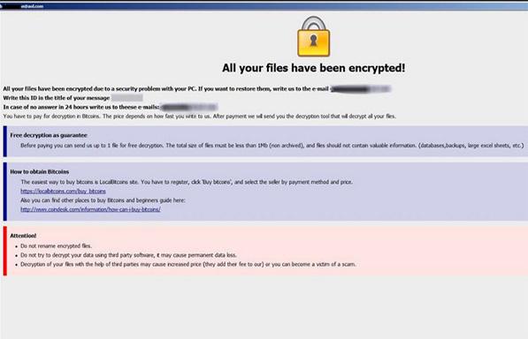 «Καμπανάκι» από Δίωξη Ηλεκτρονικού Εγκλήματος για κακόβουλο λογισμικό