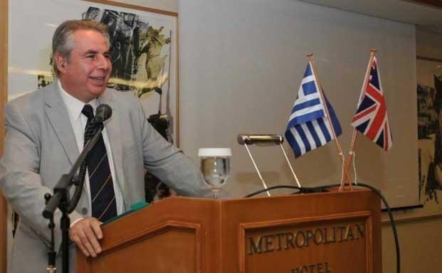 Θρ. Καλογρίδης: Αύξηση 20% των τουριστικών αφίξεων στη Λέσβο