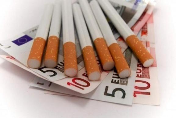 «Πληγή» για τα κρατικά έσοδα αλλά και για τη δημόσια υγεία το λαθρεμπόριο τσιγάρων