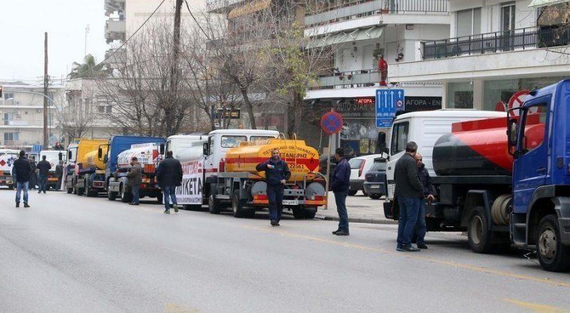 Ο.Β.Ε. – Χωρίς ΦΗΜ οι πωλήσεις πετρελαίου εκτός εγκατάστασης πρατηρίων