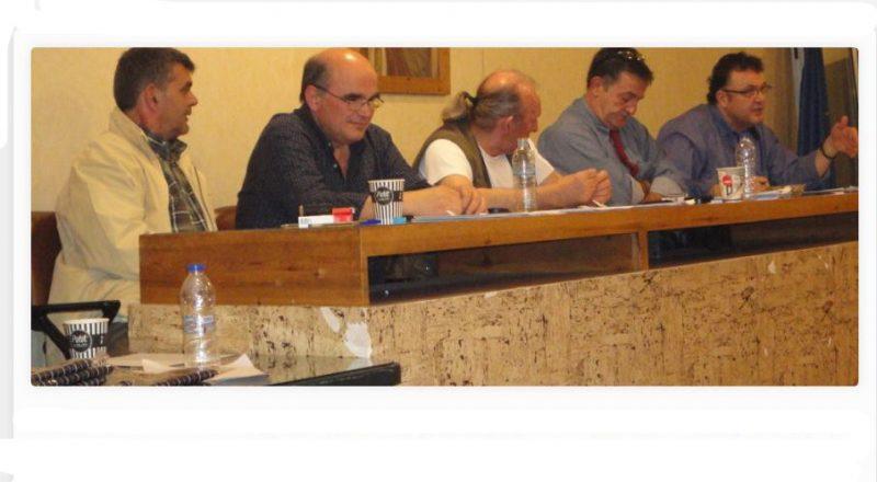 Προβληματισμός στη γενική συνέλευση των κρεοπωλών Αθήνας