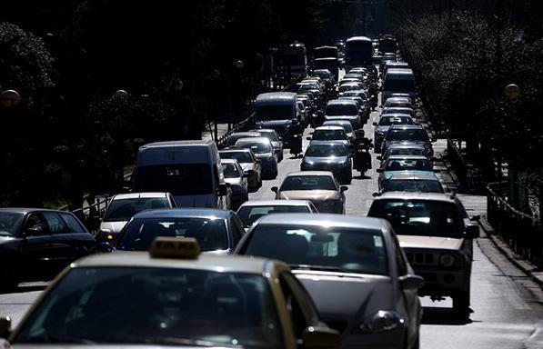 Καθιερώνεται η χορήγηση προσωρινής άδειας οδήγησης