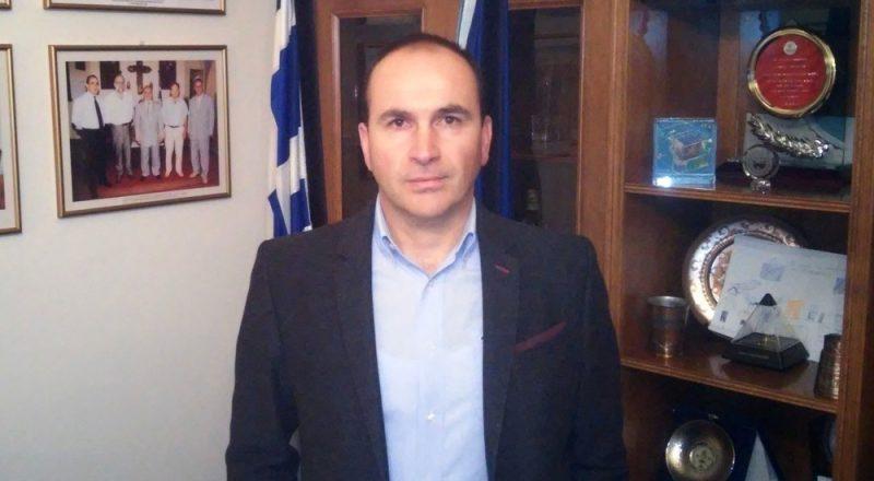 Κ. Κυριακίδης: Διεκδικούμε δουλειές και ανάπτυξη στην Κοζάνη