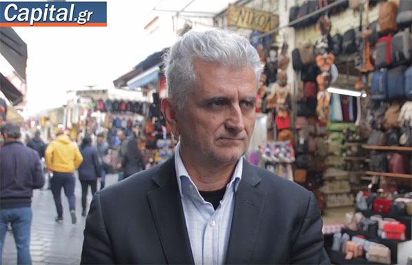 Κογιουμτσής: Φόροι και περικοπές «ροκανίζουν» τις εκπτώσεις