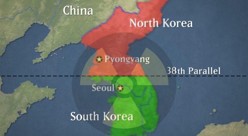 Η Βόρεια Κορέα ετοιμάζει νέα πυρηνική δοκιμή