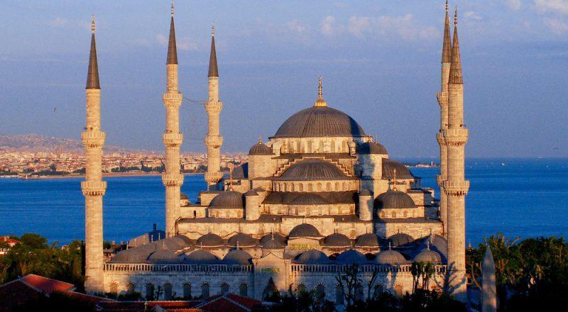 Στην Κωνσταντινούπολη ο Α. Σαμαράς